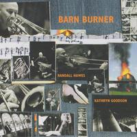 "★item193 ランディ・ハウズ CD ""バーンバーナー"" BARN BURNER (2012)"