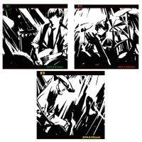 【CD】マンスリーカラーボトル60分3本勝負!ドキュメンタリー ライブ アルバム【カラーボトル】