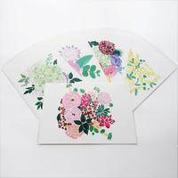お花のポストカード 18枚セット