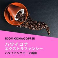 【受注焙煎】日本人になじみ深いコーヒー!★☆ハワイコナ100% エクストラファンシー 数量限定♪☆★ 200g