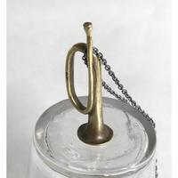 Original Accessories[RAPPA/brass+silver chain]