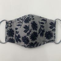 オリジナルマスク〔flower dianthus ナデシコ〕