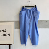 Cotton Broad【 pants】