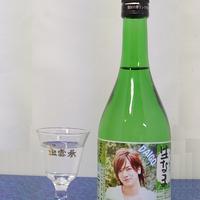 しぼりたて 本醸造  生酒     【ダイゴラベル】500ml