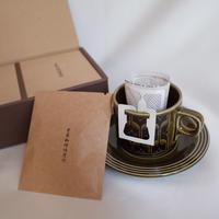 ドリップバッグ 6個入×2箱(青島珈琲焙煎所)