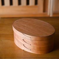 シェーカーボックス(木工房 結)