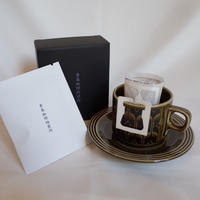 ギフト用 ドリップバッグ 6個入×2箱(青島珈琲焙煎所)