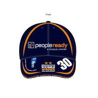 【完全受注生産終了】TSドライバーズキャップINDY500 WINNER 2020