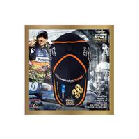 【完全受注生産】INDY500優勝記念額装キャップ 2020