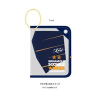 【完全受注生産終了】TSマスクケース INDY500 WINNER 2020