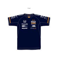 【完全受注生産終了】TSドライバーズTシャツINDY500 WINNER 2020