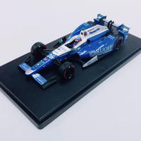 佐藤琢磨2017年インディ500優勝モデルカー(1/43スケール)