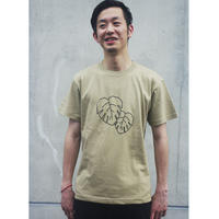 T-shirts (Monstera)