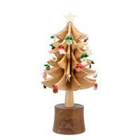 木製オルゴールツリー〜スタンダード〜 ナチュラル