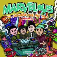 MARVELOUS -【ALL JAPANESE DUB MIX VOL.0】