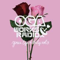 JAH WORKS -[OGA WORKS RADIO MIX 14 -Your Eyes Only vol.3]