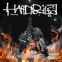BOIL RHYME & DJ PANASONIC - [HARDBOILED]