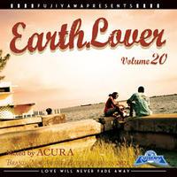 FUJIYAMA -【EARTH LOVER VOL.20】予約