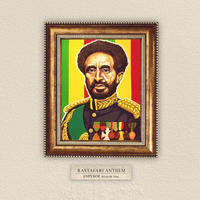 EMPEROR(MIXED BY DJ TAKU)-[RASTAFARI ANTHEM]