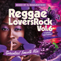 RACY BULLET - [REGGAE  LOVERS ROCK Vol.6]