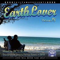 FUJIYAMA -  [EARTH LOVER vol.18 BRAND NEW]