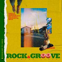 JAM ROOKIE -【ROCK & GROOVE】