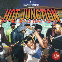 SWEETSOP - [HOT JUNCTION ALL DANCE TUNE MIX 2001〜2019]