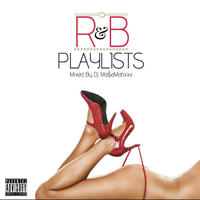 RACY BULLET  -【R&B PLAYLISTS VOL..4】