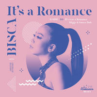 BISCA-[IT'S A ROMANCE レコード]
