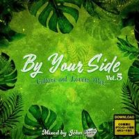 JURASSIC EARTH SOUND -【BY YOUR SIDE VOL.5~CULTURE & LOVERS MIX~】予約