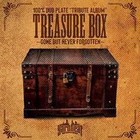 YARD BEAT -【TREASURE BOX】