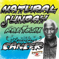 CANCER (VENUS DISCO) - [NATURAL SUNDAY SLOW JAM MIX]