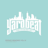 YARD BEAT - [VINTAGE MEMORIES VOL.14]