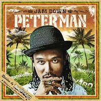 PETER MAN-[JAM DOWN](CD & DVD)