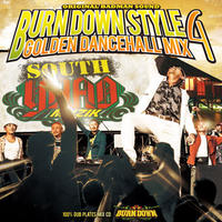 BURN DOWN-[BURN DOWN STYLE -GOLDEN DANCEHALL MIX 4]