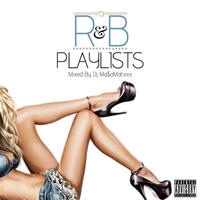 RACY BULLET -[R&B PLAYLIST Vol.3]