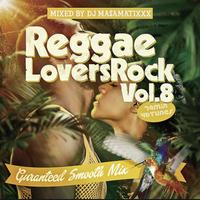 RACY BULLET -【REGGAE LOVERS ROCK VOL.8】