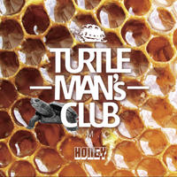 TURTLE MAN's CLUB -【HONEY(UK & JAMAICA LOVER'S ROCK and LOVER SONG MIX】