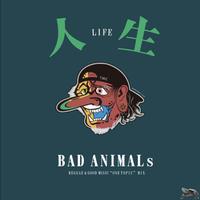 "TURTLE MAN's CLUB -【BAD ANIMALs ""ONE TOPIC""MIX  /人生 】"