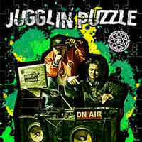 KING LIFE STAR -【JUGGLIN PUZZLE】