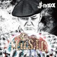 J-REXXX -【M.U.S.I.C】