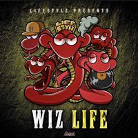 LIFE STYLE  -【WIZ LIFE - JAPANESE ARTIST コンピレーションアルバム】