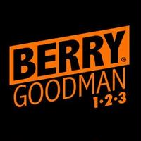 BERRY GOOD MAN -[1 2 3]