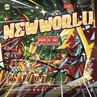 RODEM CYCLONE -【NEW WORLD MIX】予約