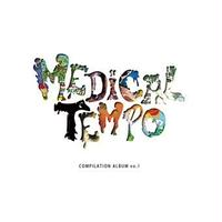 MEDICAL TEMPO -【MEDICAL TEMPO RECORDS COMPILATION ALBUM VOL.1】予約