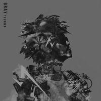 THUNDER - [GRAY]