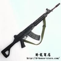 【格安】中国人民解放軍 QBZー03式自動歩銃  アサルトライフル 訓練用ゴム製ダミー
