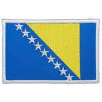 ボスニア・ヘルツェゴビナ 国旗ワッペン