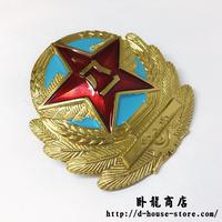 中国人民解放軍 空軍 87式制帽用 大帽章