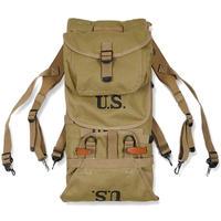 【WW2米軍】M1928 背嚢 リュック複製品